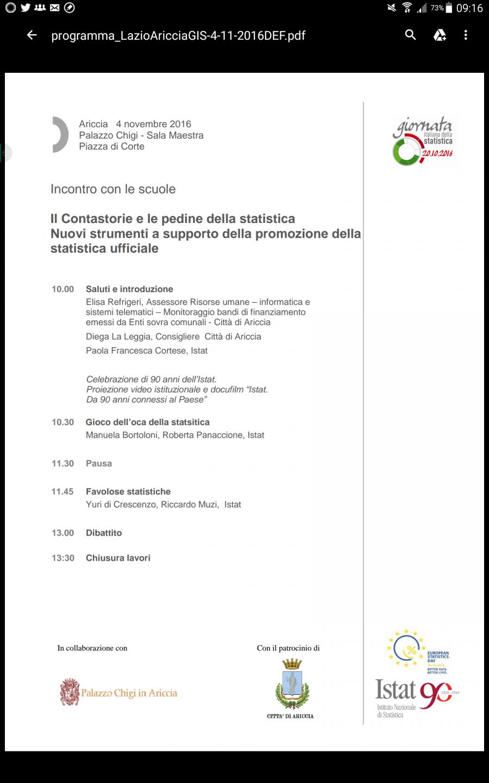 Istat2016ariccia