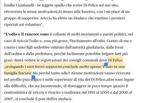 """#Ariccia """"biblioteca attiva"""" ? #giottarelloinPratica la epura dal @ConsorzioSBCR e da #MLOL per recuperare 38mila euro sulla perdita banditella 2016 di 700mila euro #aspettiamoiFatti"""